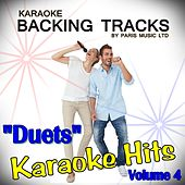 Karaoke Hits Duets, Vol. 4 by Paris Music