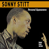 Personal Appearance (Bonus Track Version) by Sonny Stitt