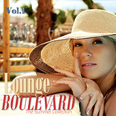 LOUNGE BOULEVARD VOL.1 The Summer Collection by Various Artists