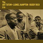 Tatum/Hampton/Rich Trio (Bonus Track Version) by Buddy Rich