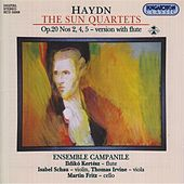 Haydn: String Quartet Nos. 23, 25 and 27,
