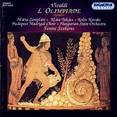 Vivaldi: L'Olimpiade (Highlights) by Gyorgy Kaplan