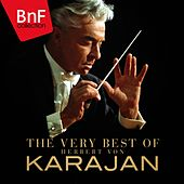 The Very Best of Herbert Von Karajan by Various Artists