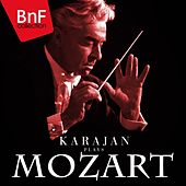 Karajan Plays Mozart by Various Artists