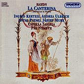 Haydn: La Canterina / Symphony No. 35 in B-Flat Major by Various Artists