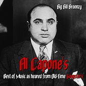 Al Capone's Best of Music as Heared from Old-Time Gangster's by Big Bill Broonzy