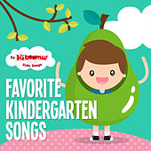 Favorite Kindergarten Songs by The Kiboomers