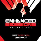 Enhanced Sessions Volume One Mixed by Temple One & Estiva - EP by Various Artists