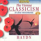 Viennese Classicism In Slow Movements, Vol. 1: Haydn by Various Artists