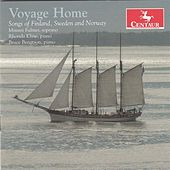 Voyage Home: Songs of Finland, Sweden & Norway by Mimmi Fulmer
