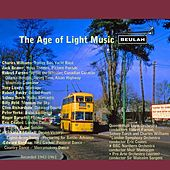The Age of Light Music by Various Artists