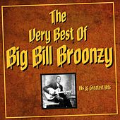 The Very Best of Big Bill Broonzy by Big Bill Broonzy