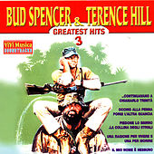 Bud Spencer & Terence Hill Greatest Hits Vol 3 by Various Artists
