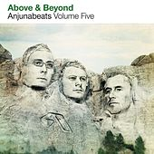 Anjunabeats Volume Five by Various Artists