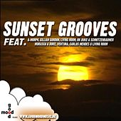 SUNSET GROOVES by Various Artists