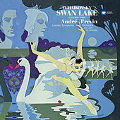 Tchaikovsky: Swan Lake by London Symphony Orchestra