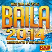 Baila 2014 Session Non-Stop - EP by Various Artists