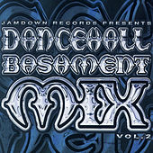 Dancehall Bashment Mix Volume 2 von Various Artists