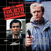 The Fourth Protocol (Original Motion Picture Soundtrack) by Lalo Schifrin