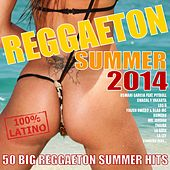 Reggaeton Summer 2014 - 50 Big Reggaeton Summer Hits by Various Artists