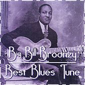 Best Blues Tune by Big Bill Broonzy