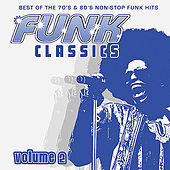 Funk Classics Volume 2 by Various Artists
