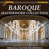 Baroque Masterwork Collection by Various Artists