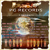 World Riddim by Various Artists