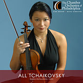 All Tchaikovsky (Live) by Various Artists