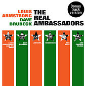 The Real Ambassadors (Bonus Track Version) by Dave Brubeck
