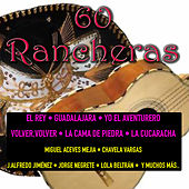 60 Rancheras by Various Artists