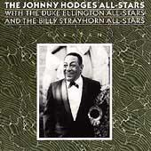 Caravan by Johnny Hodges