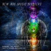 Isochronic Tone Therapy: A Shuffle Set for Chakra Energy Healing (432hz) by New Age Music Masters