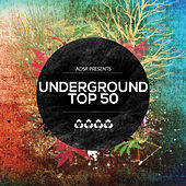 Underground Top 50 by Various Artists