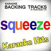 Karaoke Hits Squeeze by Paris Music