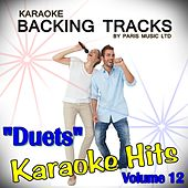 Karaoke Hits Duets, Vol. 12 by Paris Music