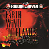 Riddim Driven: Earth, Wind N' Flames von Various Artists