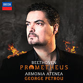 Beethoven: Prometheus by Armonia Atenea