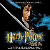Harry Potter And The Chamber Of Secrets/ Original Motion Picture Soundtrack by Ross, William