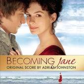 Becoming Jane [Digital Version] by Original Soundtrack