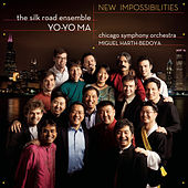 New Impossibilities by Yo-Yo Ma
