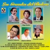Los Grande Del Bolero by Various Artists