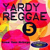 Yardy Reggae, Vol.  5 by Various Artists