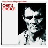 Chet's Choice by Chet Baker