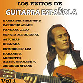 Los Exitos de Guitarra Española (Volumen I) by Various Artists