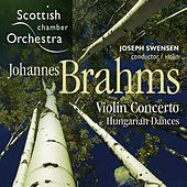 Brahms: Violin Concerto & Hungarian Dances Taster EP by Various Artists
