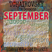 Tchaikovsky: The Seasons, Op. 37b: IX. September, The Hunt by Vsevolod Dvorkin