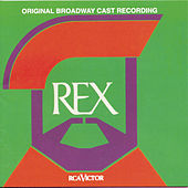 Rex - Original Broadway Cast Recording by Richard Rodgers