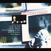 Messiaen: Saint Francois D'Assise by Various Artists