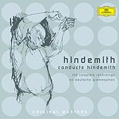 Hindemith conducts Hindemith by Various Artists